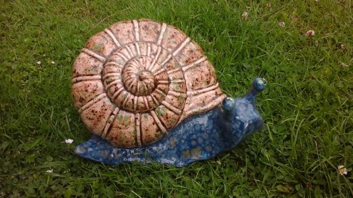 ethans snail