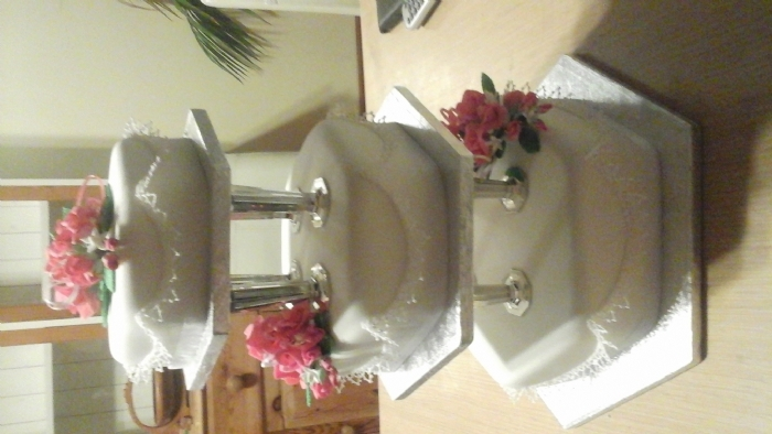 3 teir wedding cake