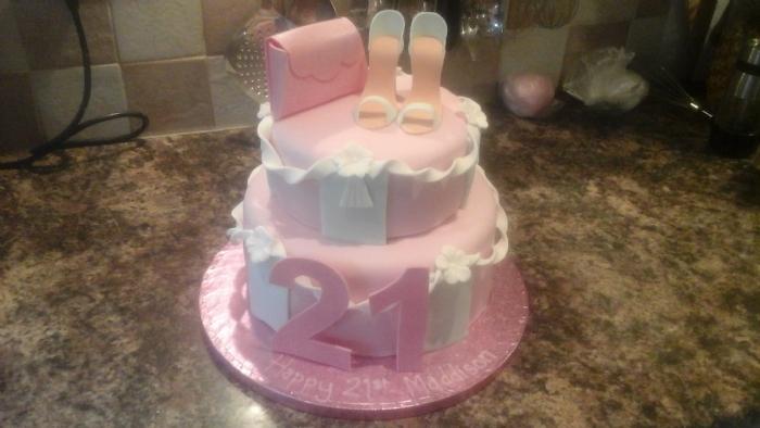 maddisons cake